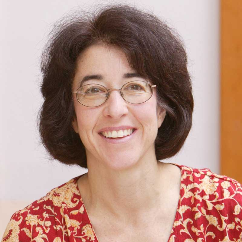 Image of Ellen Eisenberg, Ph.D., University of Pennsylvania