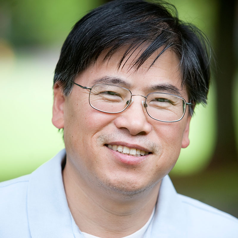 Image of Juwen Zhang