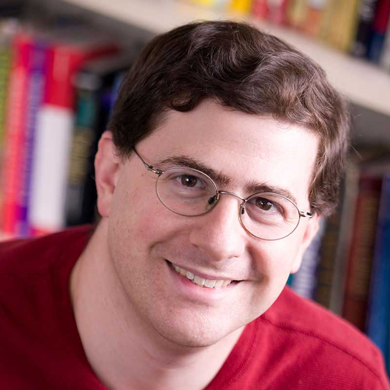 Professor Josh Laison