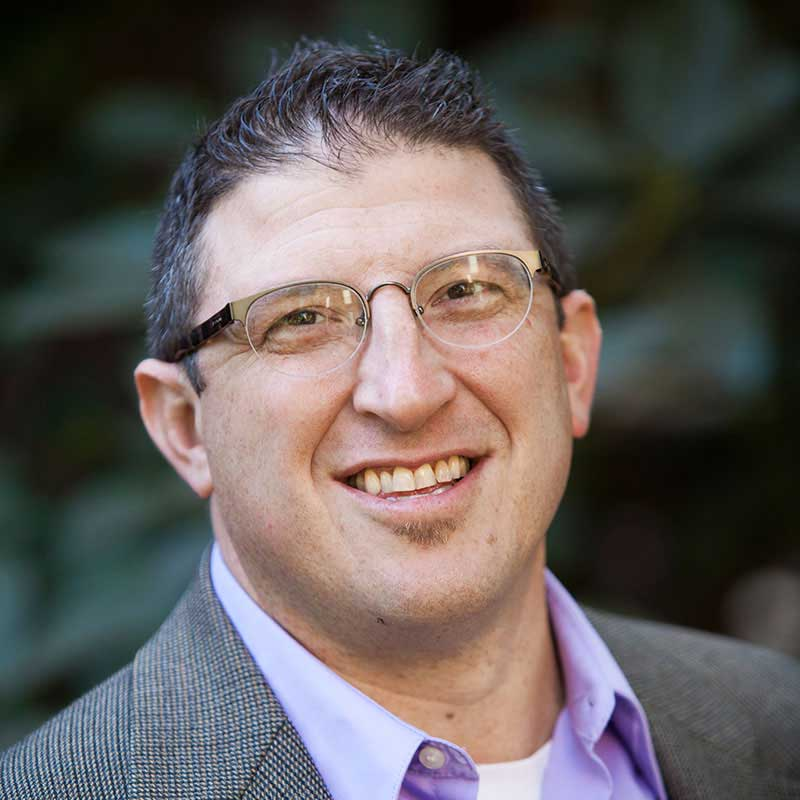 Image of David Gutterman, Ph.D., Rutgers University