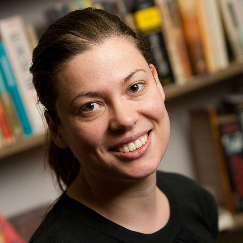 Image of Jonneke Koomen, Ph.D., University of Minnesota