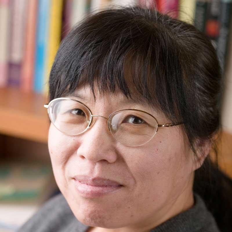 Image of Xijuan Zhou