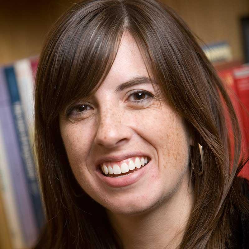 Image of Cindy Koenig Richards, Ph.D., Northwestern University
