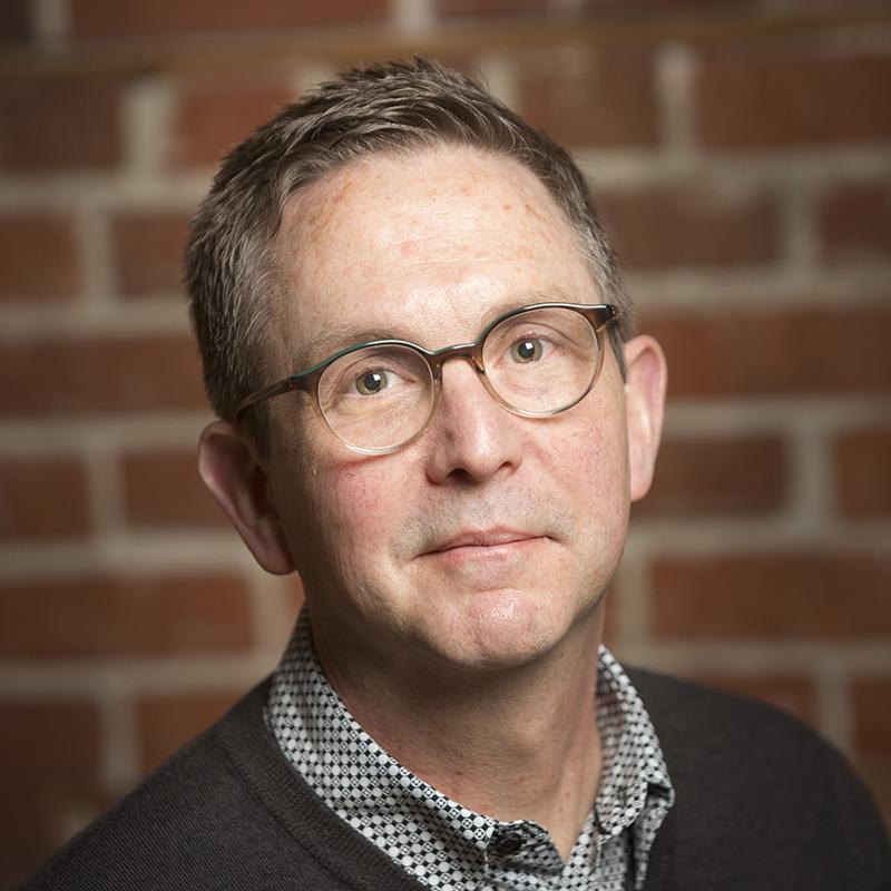 Professor Bobby Brewer-Wallin